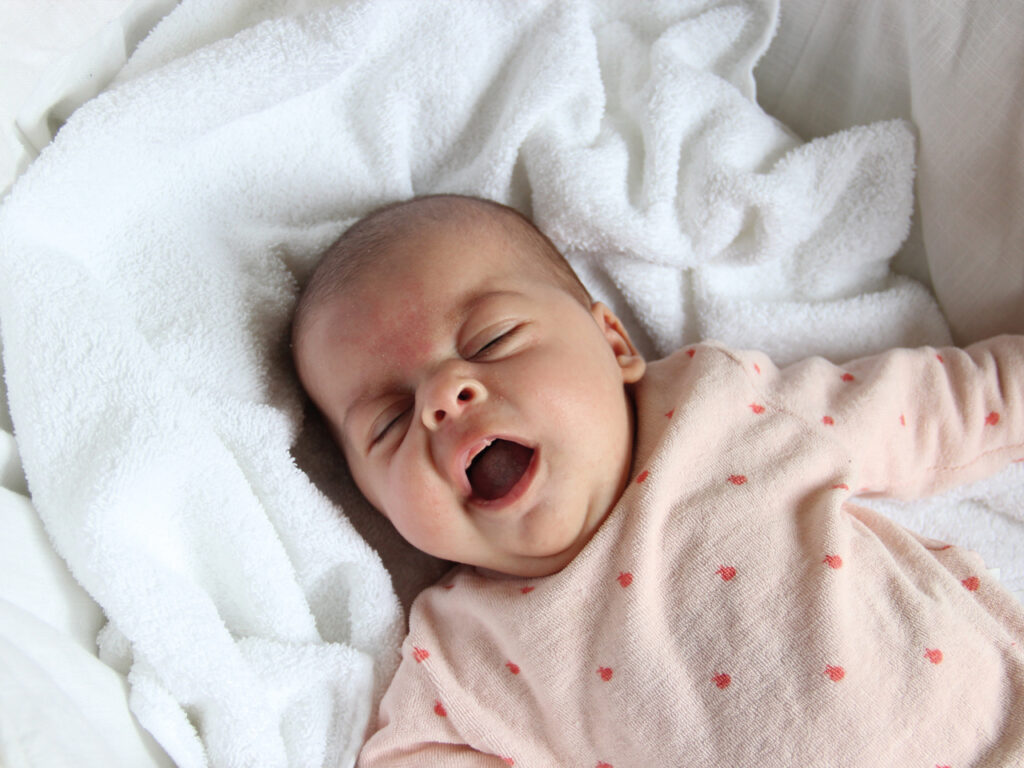 ABZ baby helpen inslapen